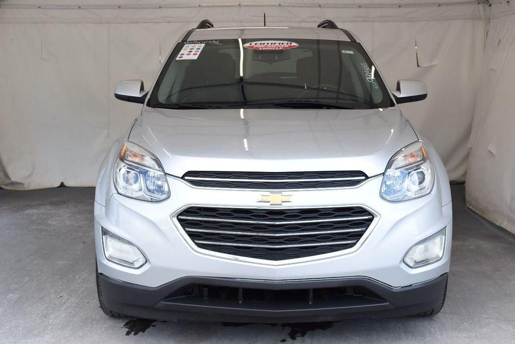 2016 Chevrolet Equinox FWD 4dr LT - 17448939 - 2