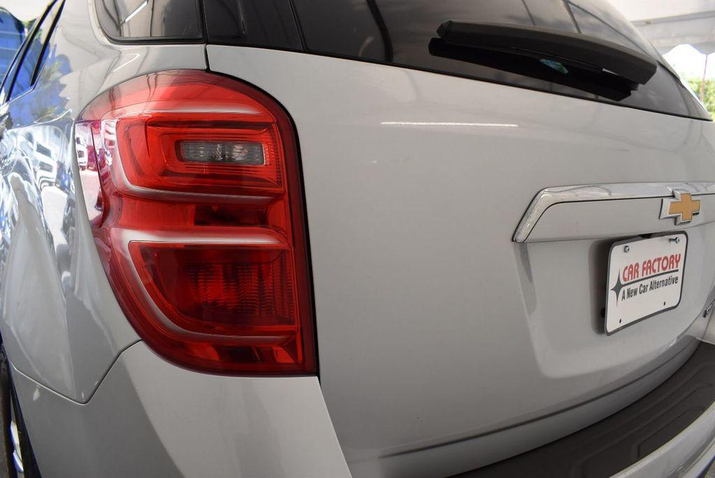 2016 Chevrolet Equinox FWD 4dr LT - 17448939 - 4