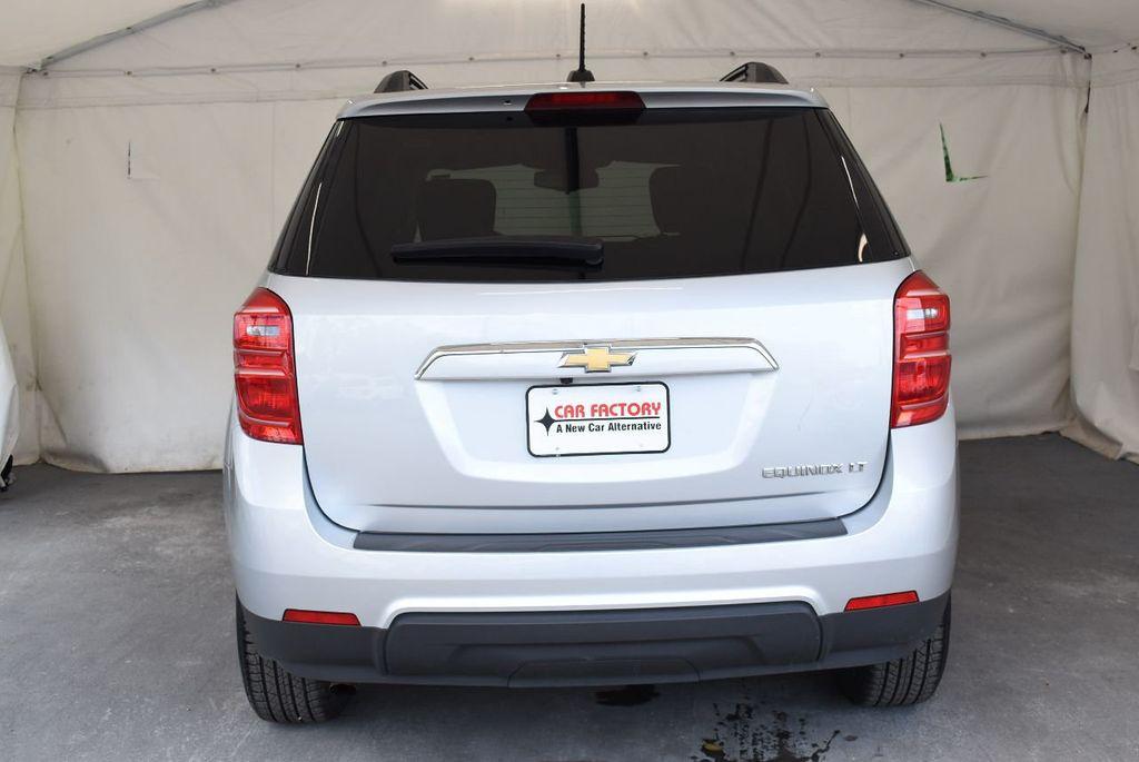 2016 Chevrolet Equinox FWD 4dr LT - 17448939 - 6