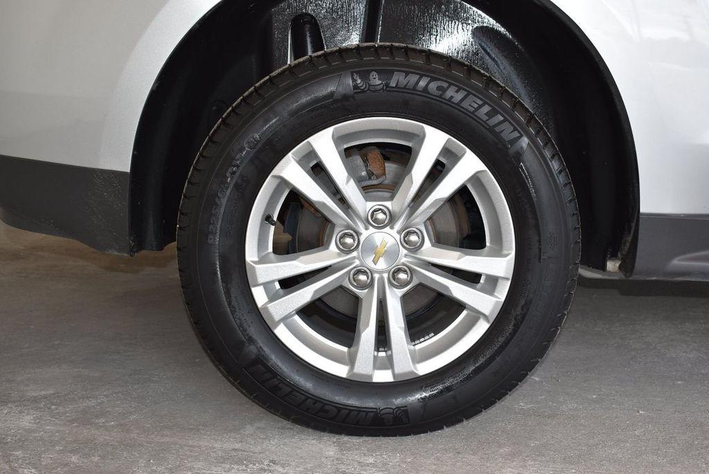 2016 Chevrolet Equinox FWD 4dr LT - 17448939 - 8