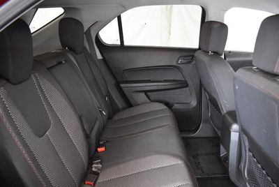 2016 Chevrolet Equinox FWD 4dr LT - Click to see full-size photo viewer