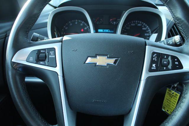 2016 Chevrolet Equinox FWD 4dr LT - 18346489 - 17
