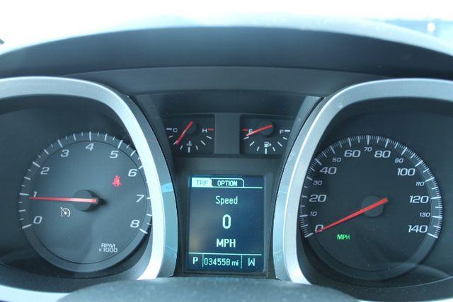 2016 Chevrolet Equinox FWD 4dr LT - 18346489 - 22