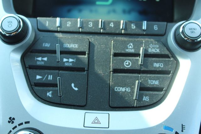 2016 Chevrolet Equinox FWD 4dr LT - 18346489 - 26