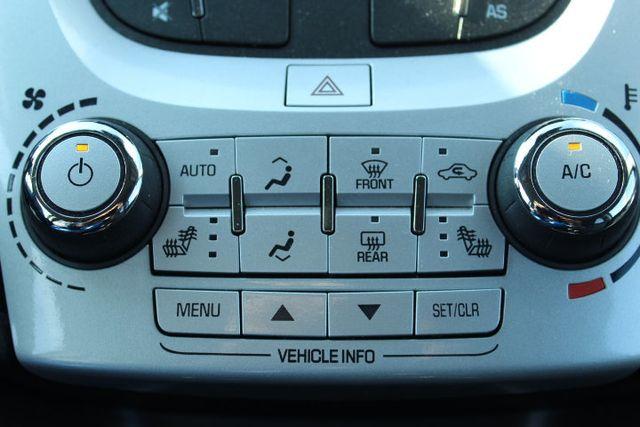 2016 Chevrolet Equinox FWD 4dr LT - 18346489 - 27