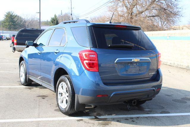 2016 Chevrolet Equinox FWD 4dr LT - 18346489 - 2