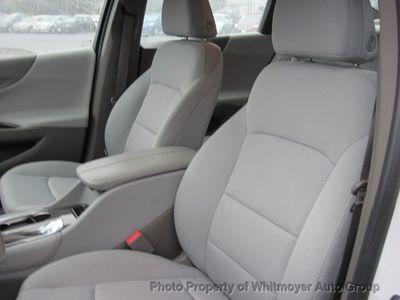 2016 Chevrolet Malibu 4dr Sedan LT w/2LT - Click to see full-size photo viewer