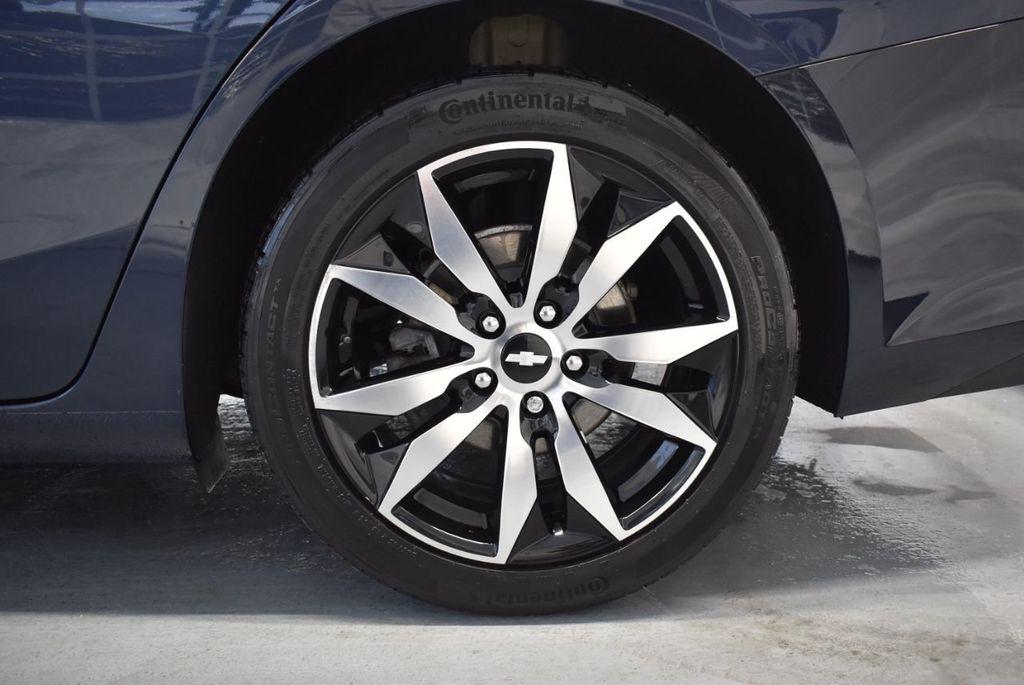2016 Chevrolet Malibu 4dr Sedan LT w/2LT - 18330047 - 10