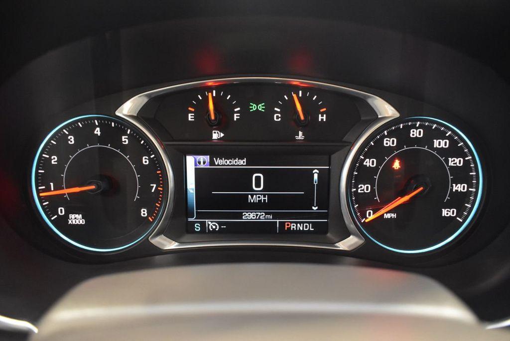 2016 Chevrolet Malibu 4dr Sedan LT w/2LT - 18330047 - 16