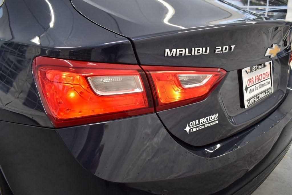 2016 Chevrolet Malibu 4dr Sedan LT w/2LT - 18330047 - 6