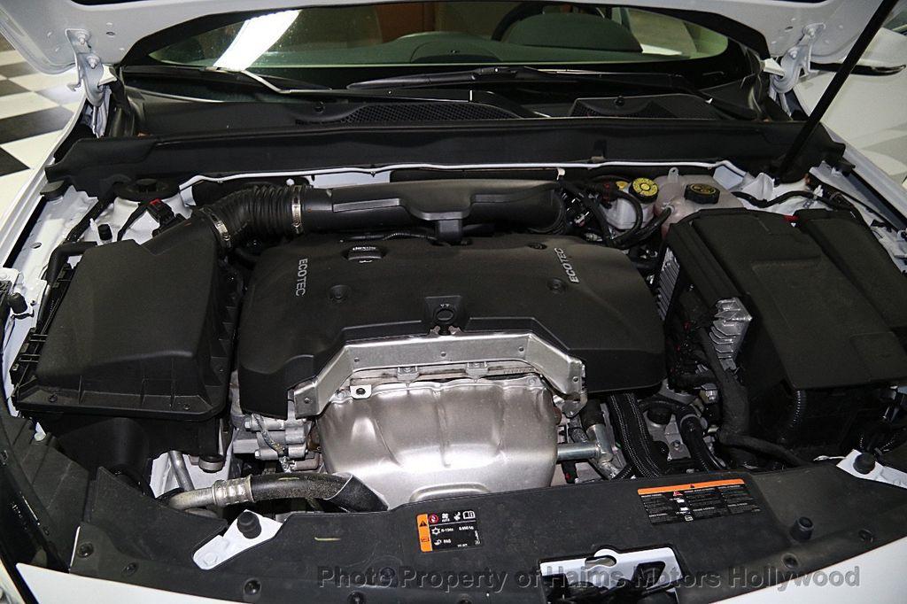 2016 Chevrolet Malibu Limited 4dr Sedan Ltz 15208074 33