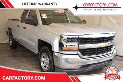 2016 Chevrolet Silverado 1500  Truck