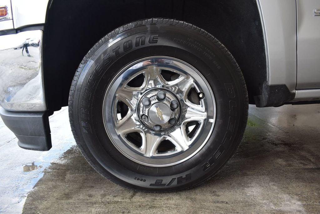 """2016 Chevrolet Silverado 1500 2WD Crew Cab 143.5"""" LS - 18093607 - 9"""