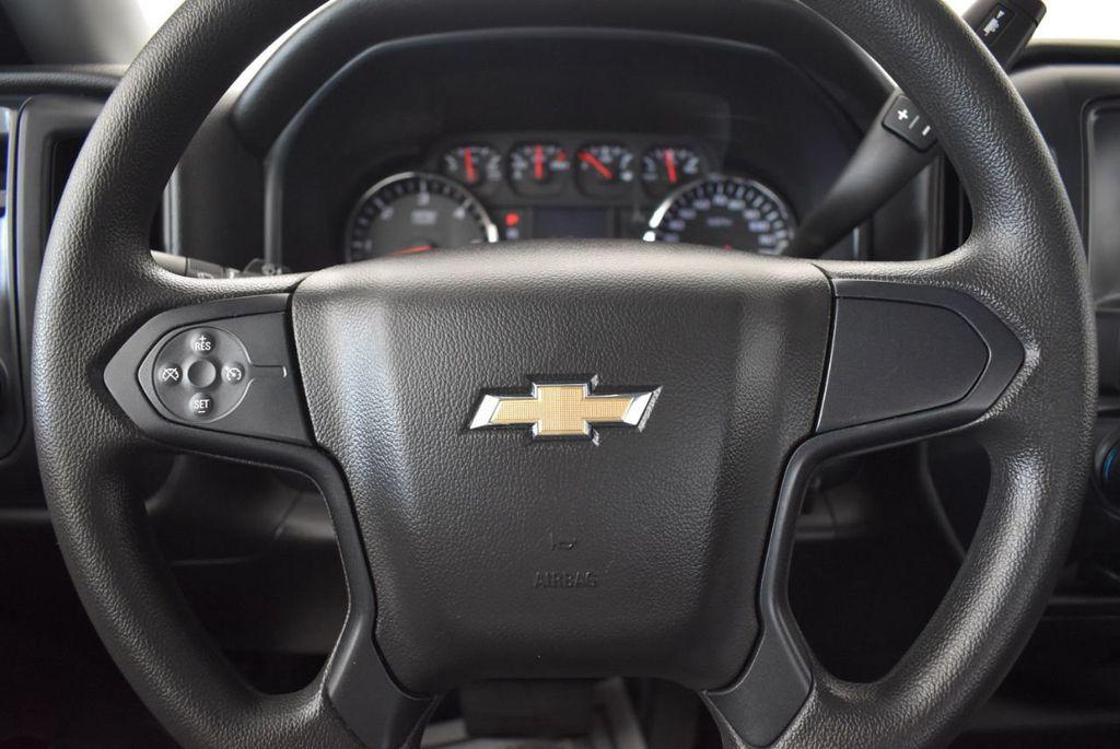 """2016 Chevrolet Silverado 1500 2WD Crew Cab 143.5"""" LS - 18093607 - 15"""
