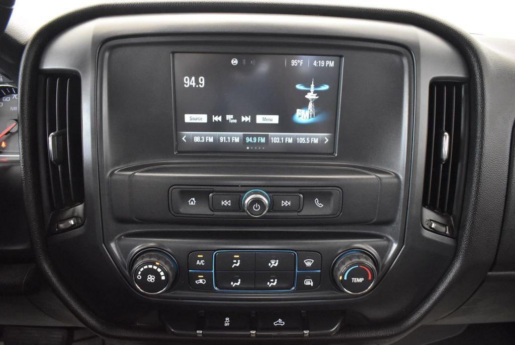 """2016 Chevrolet Silverado 1500 2WD Crew Cab 143.5"""" LS - 18093607 - 17"""