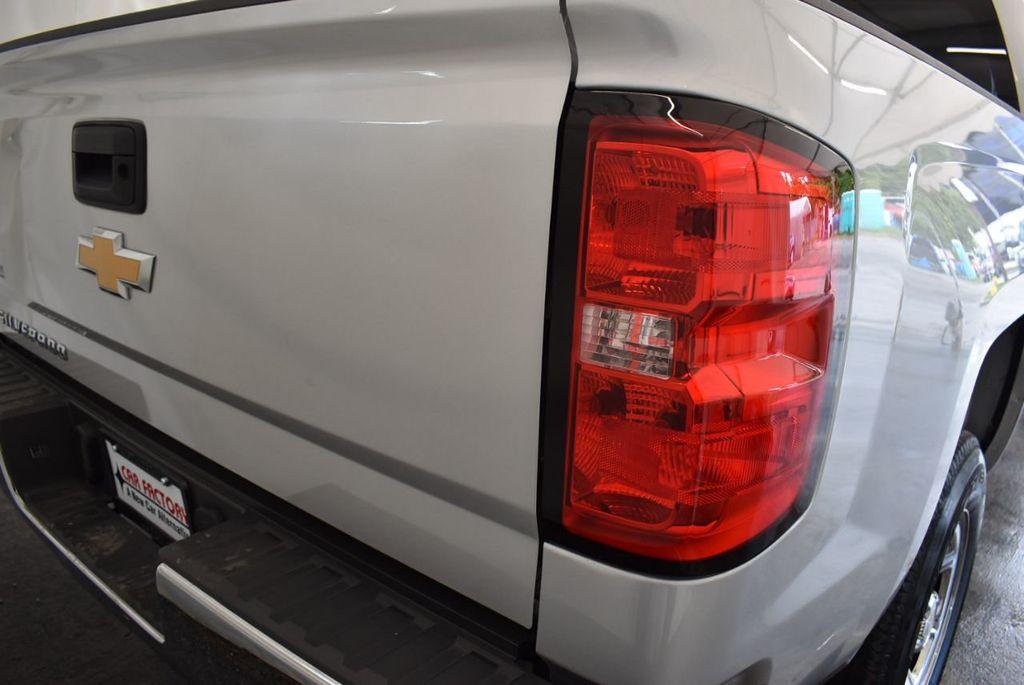 """2016 Chevrolet Silverado 1500 2WD Crew Cab 143.5"""" LS - 18093607 - 1"""