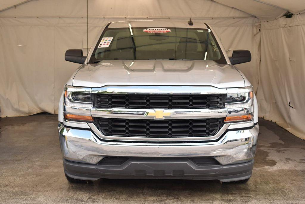 """2016 Chevrolet Silverado 1500 2WD Crew Cab 143.5"""" LS - 18093607 - 2"""