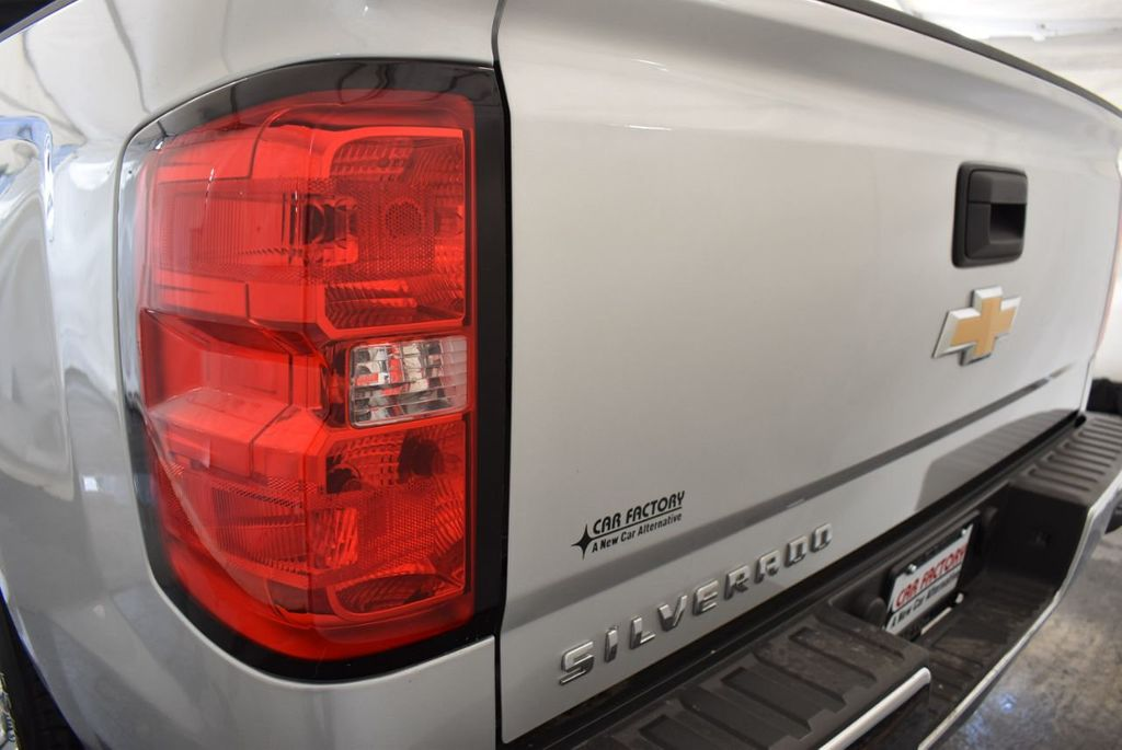 """2016 Chevrolet Silverado 1500 2WD Crew Cab 143.5"""" LS - 18093607 - 4"""