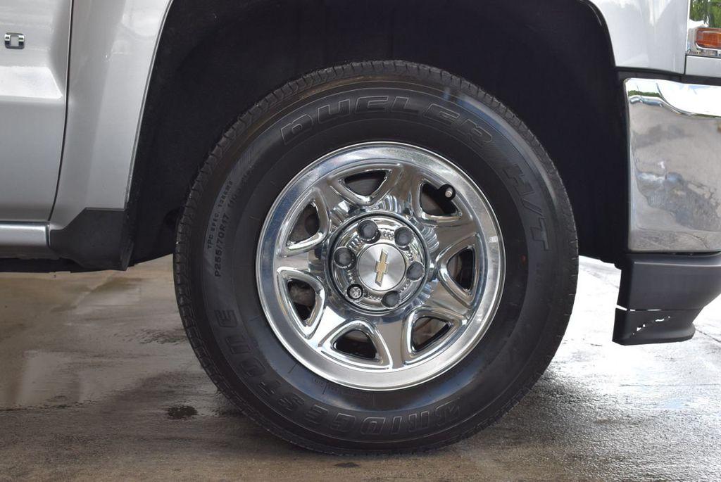 """2016 Chevrolet Silverado 1500 2WD Crew Cab 143.5"""" LS - 18093607 - 6"""