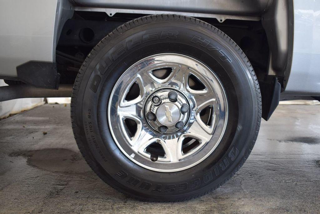 """2016 Chevrolet Silverado 1500 2WD Crew Cab 143.5"""" LS - 18093607 - 7"""