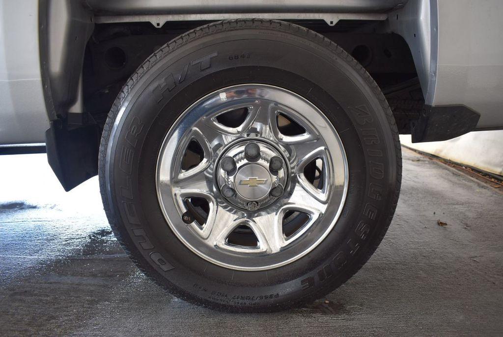 """2016 Chevrolet Silverado 1500 2WD Crew Cab 143.5"""" LS - 18093607 - 8"""