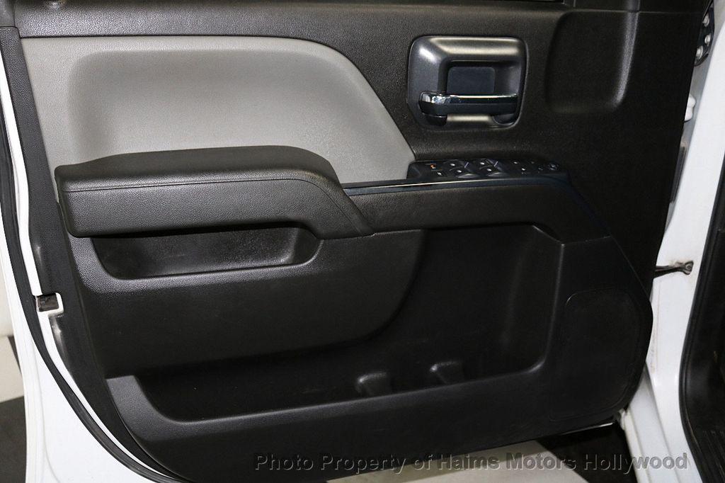 "2016 Chevrolet Silverado 1500 4WD Double Cab 143.5"" LT w/1LT - 18308039 - 9"