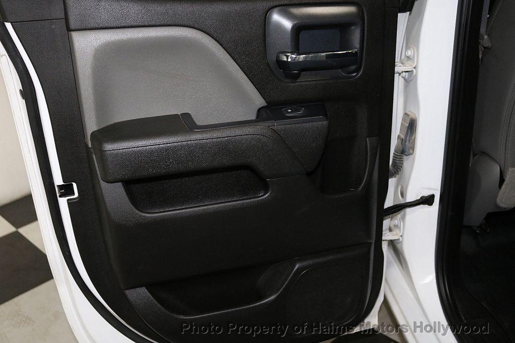 "2016 Chevrolet Silverado 1500 4WD Double Cab 143.5"" LT w/1LT - 18308039 - 10"