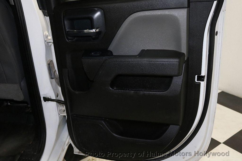 "2016 Chevrolet Silverado 1500 4WD Double Cab 143.5"" LT w/1LT - 18308039 - 11"