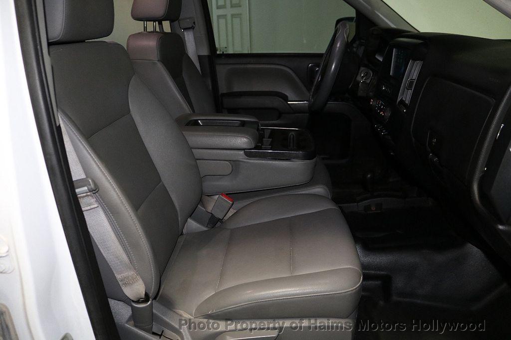 "2016 Chevrolet Silverado 1500 4WD Double Cab 143.5"" LT w/1LT - 18308039 - 13"