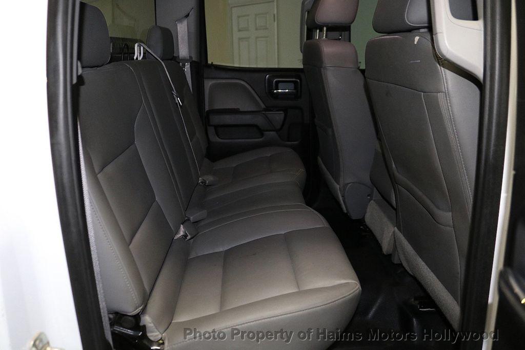 "2016 Chevrolet Silverado 1500 4WD Double Cab 143.5"" LT w/1LT - 18308039 - 14"