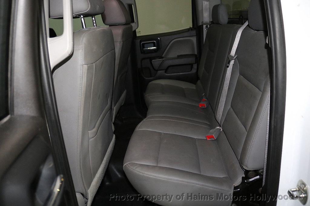 "2016 Chevrolet Silverado 1500 4WD Double Cab 143.5"" LT w/1LT - 18308039 - 15"