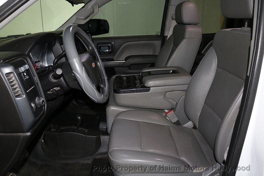 "2016 Chevrolet Silverado 1500 4WD Double Cab 143.5"" LT w/1LT - 18308039 - 16"