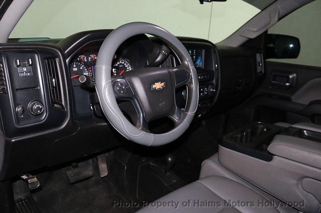 "2016 Chevrolet Silverado 1500 4WD Double Cab 143.5"" LT w/1LT - 18308039 - 17"