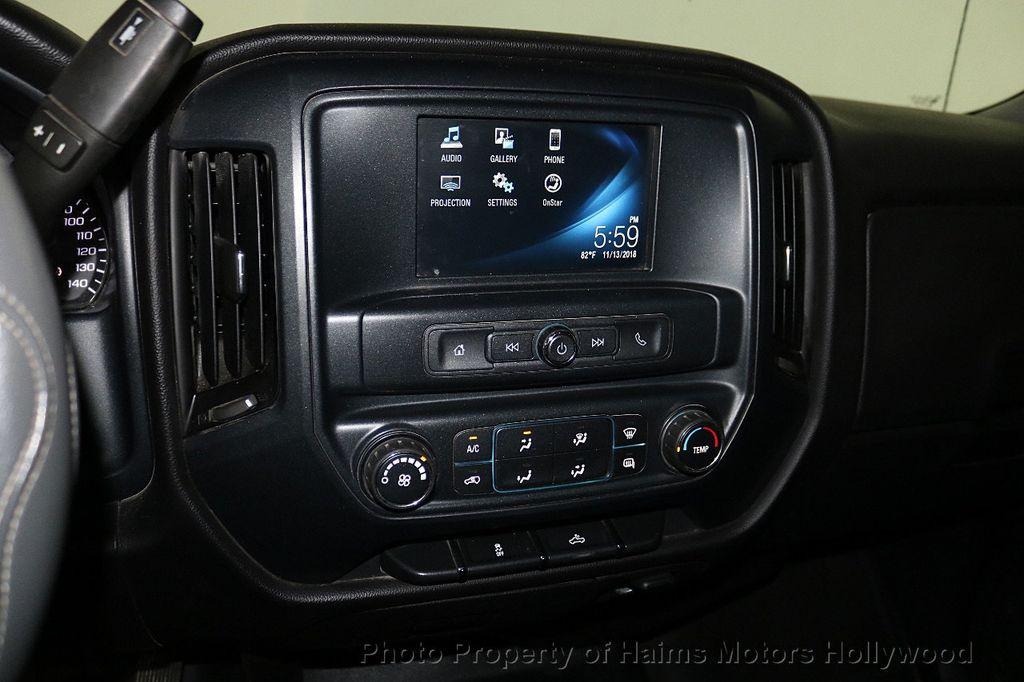 "2016 Chevrolet Silverado 1500 4WD Double Cab 143.5"" LT w/1LT - 18308039 - 18"