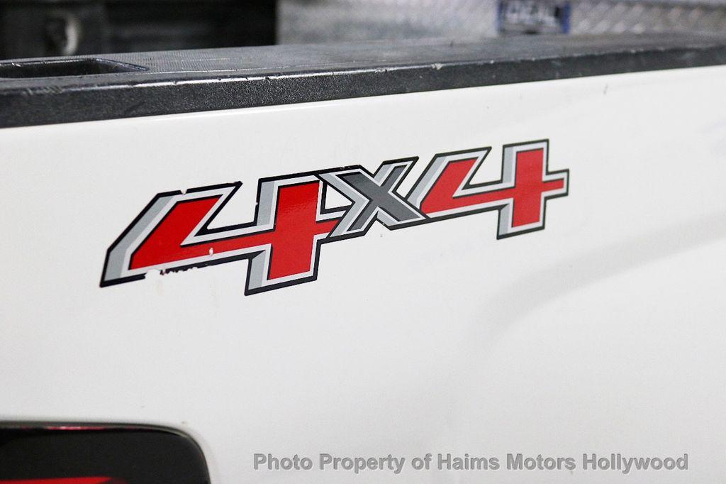 "2016 Chevrolet Silverado 1500 4WD Double Cab 143.5"" LT w/1LT - 18308039 - 7"