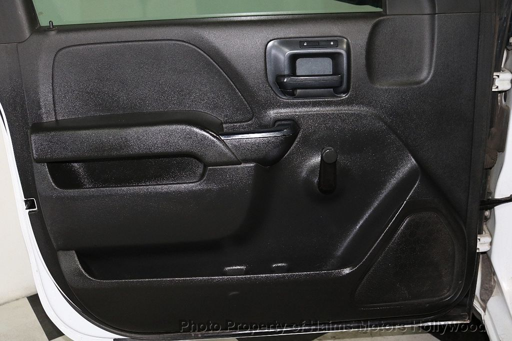 """2016 Chevrolet Silverado 1500 4WD Reg Cab 119.0"""" Work Truck - 18164219 - 9"""
