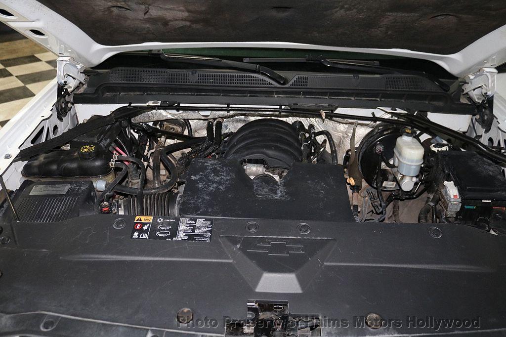 """2016 Chevrolet Silverado 1500 4WD Reg Cab 119.0"""" Work Truck - 18164219 - 24"""