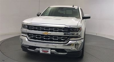 2016 Chevrolet Silverado 1500 LTZ Truck - Click to see full-size photo viewer