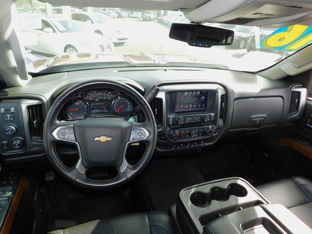 2016 Chevrolet Silverado 2500HD Long Bed w/ LTZ Pkg  1-Owner - 18256929 - 9
