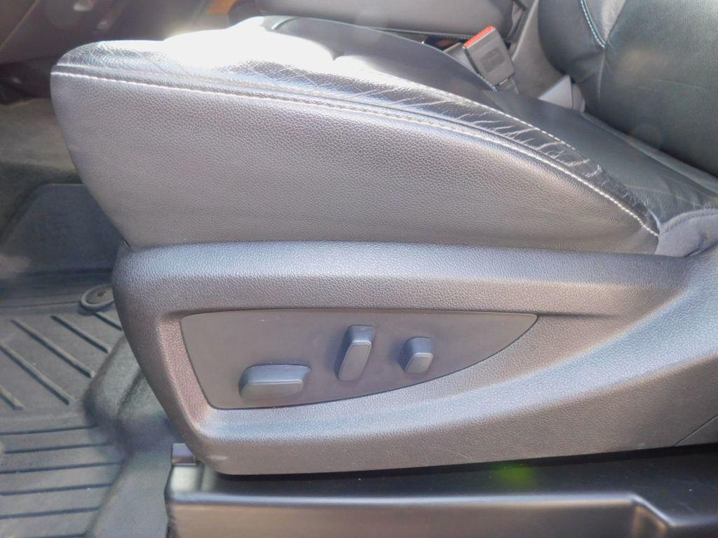 2016 Chevrolet Silverado 2500HD Long Bed w/ LTZ Pkg  1-Owner - 18256929 - 12