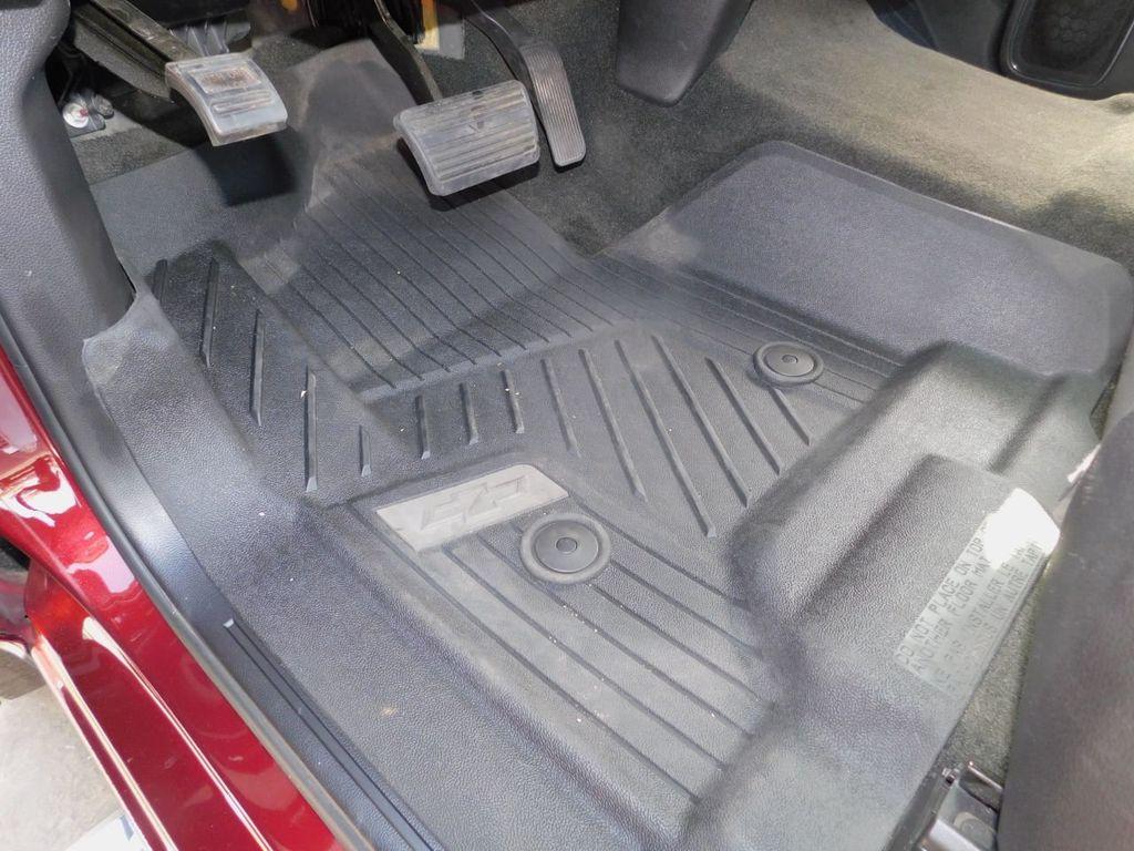 2016 Chevrolet Silverado 2500HD Long Bed w/ LTZ Pkg  1-Owner - 18256929 - 13