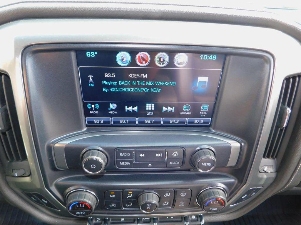 2016 Chevrolet Silverado 2500HD Long Bed w/ LTZ Pkg  1-Owner - 18256929 - 17