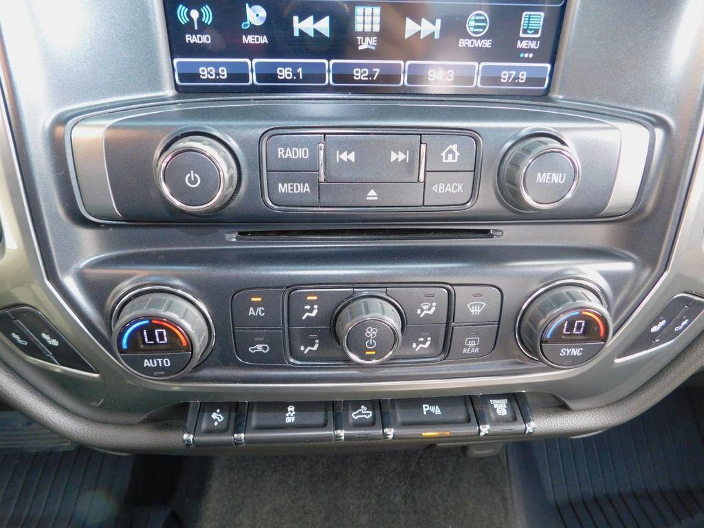 2016 Chevrolet Silverado 2500HD Long Bed w/ LTZ Pkg  1-Owner - 18256929 - 18