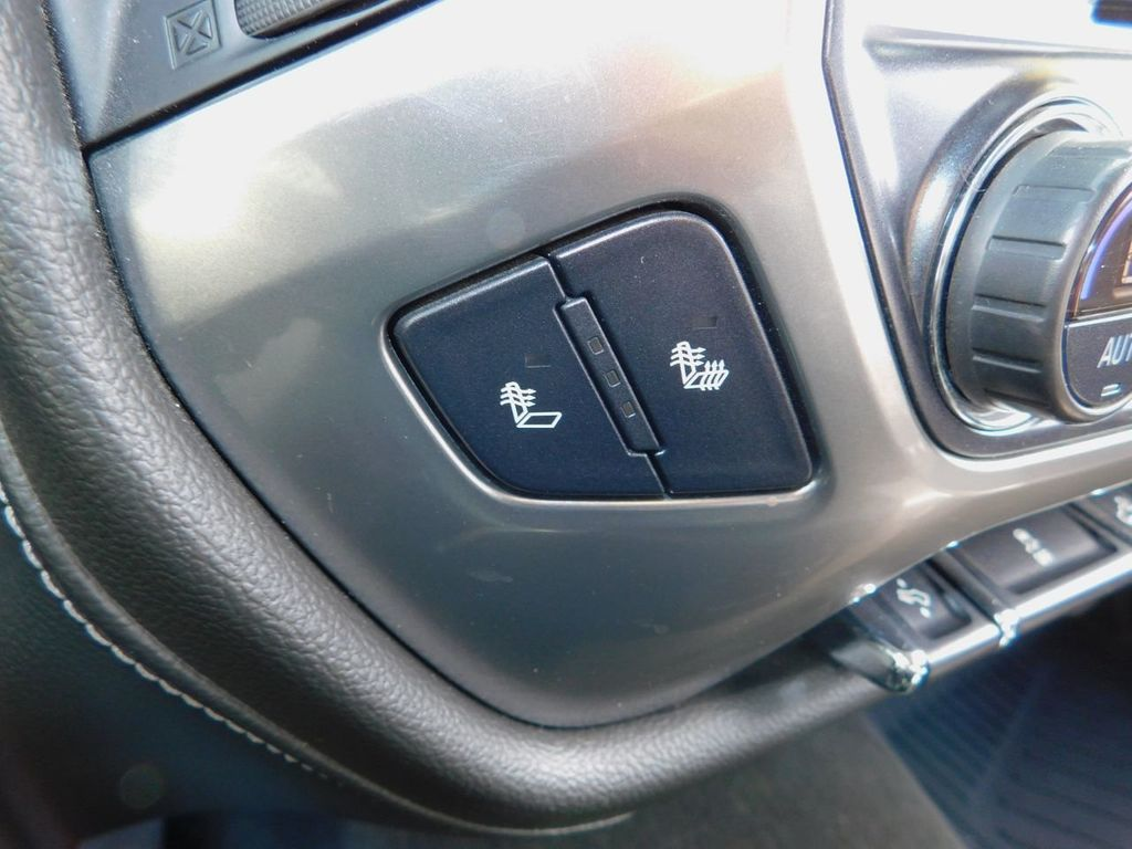 2016 Chevrolet Silverado 2500HD Long Bed w/ LTZ Pkg  1-Owner - 18256929 - 19