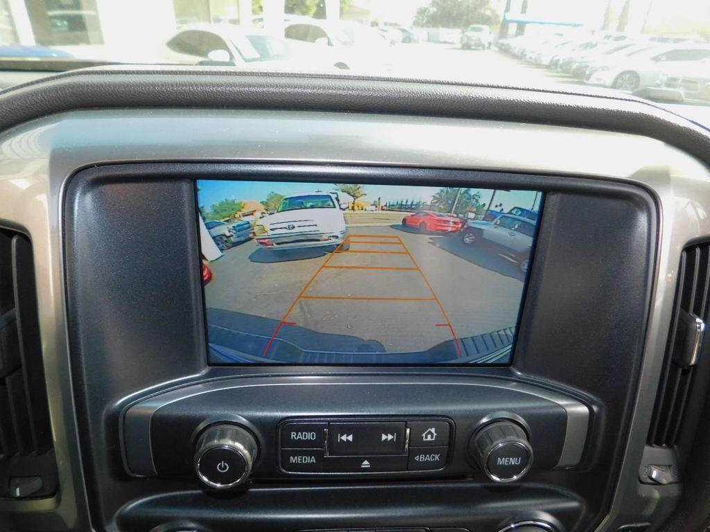 2016 Chevrolet Silverado 2500HD Long Bed w/ LTZ Pkg  1-Owner - 18256929 - 21