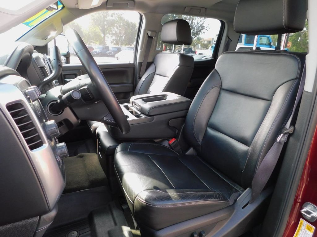 2016 Chevrolet Silverado 2500HD Long Bed w/ LTZ Pkg  1-Owner - 18256929 - 8