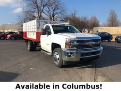 2016 Chevrolet Silverado 3500HD - 1GB3CZC82GF107895