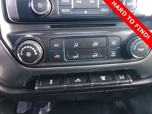 """2016 Chevrolet Silverado 3500HD 2WD Reg Cab 133.6"""" LT - 18486273 - 14"""