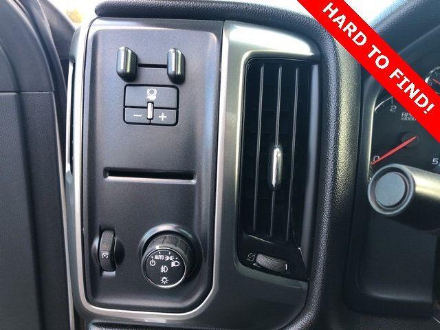 """2016 Chevrolet Silverado 3500HD 2WD Reg Cab 133.6"""" LT - 18486273 - 17"""