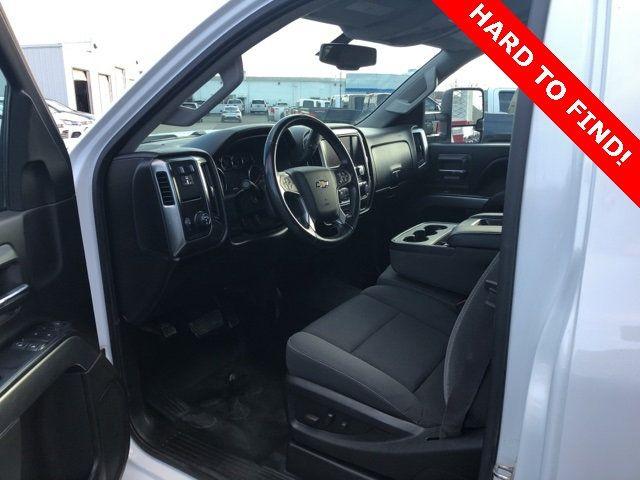 """2016 Chevrolet Silverado 3500HD 2WD Reg Cab 133.6"""" LT - 18486273 - 6"""